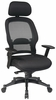 Space Seating Deluxe Matrex Back Mesh Office Chair 25004