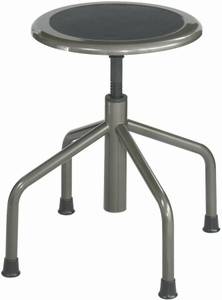 Diesel Round Backless Stool 6669