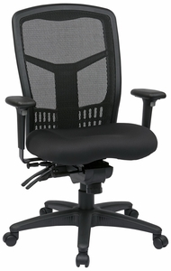 Pro Line II Ergonomic Mesh High Back Office Chair [92892-30]