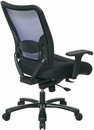 Rolling Office Chair Tall Desk Chairs Unlimited