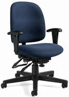 Global Granada Multi-Function Office Chair [3212]