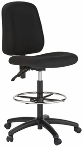 Harwick Contoured Drafting Stool [100KE]
