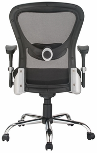 Harwick Deluxe Mesh Office Chair 3052 Free Shipping