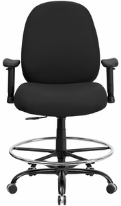 big and tall office chair wl 715mg bk d gg office chairs unlimited