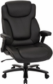 Pro Line II High Back Bonded Leather Big & Tall Executive Chair 39200
