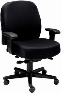 HON Mid Back  24/7 Big and Tall Chair [3528]