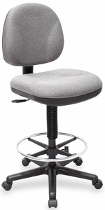 Lorell Millennia Counter Height Stool 80010