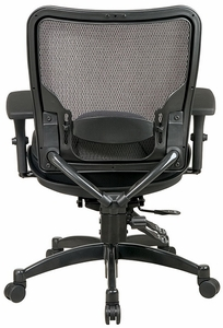 Space Seating Matrex Mesh Back Office Chair [68-50764]