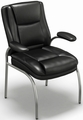 Mayline Eco Leather Ultimo Guest Chair [UL610G]