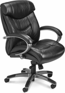 Mayline Ultimo Executive Leather Office Chair UL230M