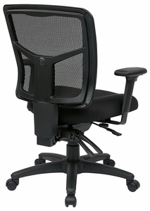Pro Line II Mid Back Mesh Office Chair [92343-30]