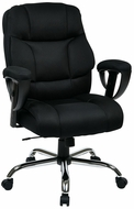 Work Smart� Big Mans Executive Mesh Chair EX1098-3M