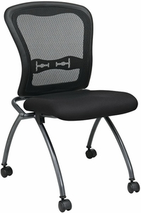 Pro Line II Folding Mesh Chairs [84220]