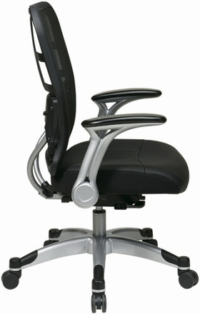 Space Seating Self Adjusting Mesh Task Chair [215-3R2C62R5]
