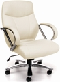 OFM Avenger Mid Back Big and Tall Chair [811-LX]