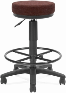OFM Backless Office Stool [902-DK]