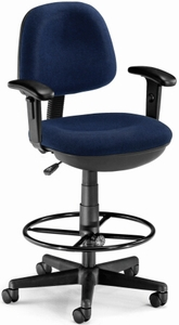 OFM Drafting Office Chair [150-DK]