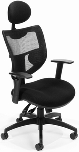 OFM Executive Mesh Office Chair [581]