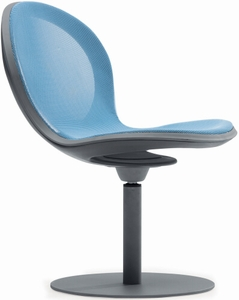 OFM NET Series Mesh Swivel Chair [N101]