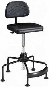 Safco High Range Industrial Stool [5117]