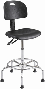 Safco Industrial Workfit Stool 6952