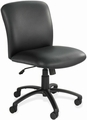 SAFCO Mid Back 24/7 Chair with 500 lb. Capacity 3491