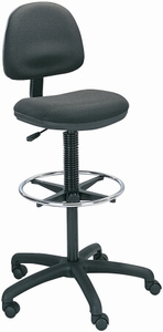 Safco Precision Extended Height Drafting Chair 3401