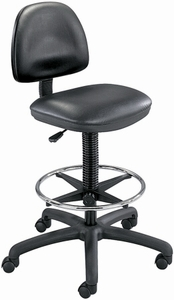 Safco Precision Vinyl Drafting Chair [3406]