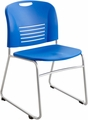 Safco Stacking Chairs