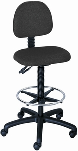 Safco Trenton Extended Height Drafting Chair [3420]