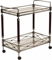 Serving Carts & Trays