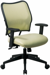 Space Seating Office Chair with VeraFlex Mesh [13-V77N1WA]