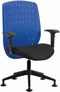 Vision Mesh Back Office Guest Chair [655]