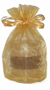 Extra Virgin Olive Oil Soaps in a Gift Bag