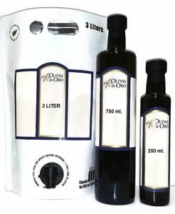 Meyer Lemon Olive Oil