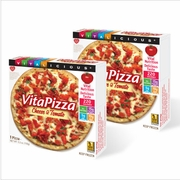 Cheese & Tomato VitaPizza (12 Pack)*