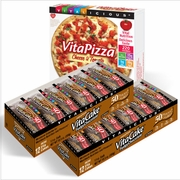 VitaPizza & mini VitaCake Bundle #4