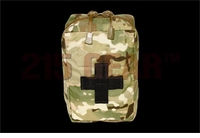 215 Gear Medical Pouch Medium - Releasable