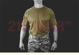 215 Gear Operator's Shirt, Long and Short Sleeve - Coyote