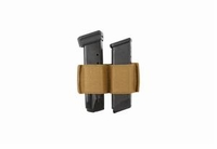 215 Gear Pistol MAG Holder - Double