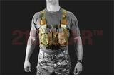 215 Gear Recon Series Mod Chest Rig Pockets