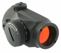Aimpoint Micro H-1 - 2 MOA Dot (R)
