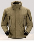 Arc'Teryx Alpha Jacket, Crocodile (Level 8)