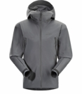 Arc'Teryx Alpha LT Jacket GEN 2, Wolf (Level 6)
