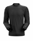 Arc'Teryx Chimera Shirt, Long Sleeve, Black