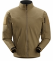 Arc'Teryx Combat Jacket, Crocodile (Level 5) <font color=green>UPGRADED NEXT DAY AIR SHIPPING!</font color=green>