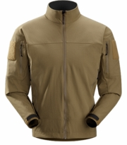 Clearance Arc'Teryx Combat Jacket, Crocodile (Level 5)