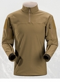 Clearance Arc'Teryx Sphinx Halfshell, Crocodile (Level 9)