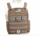 Ares Armor Aspis Plate Carrier