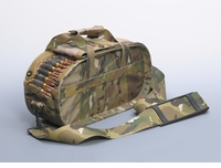 Belted Ammunition Pouches
